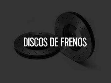 Discos de Freno